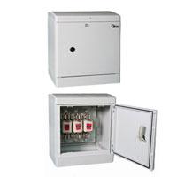 Kablovska priključna kutija TIP1/1-2 KPK